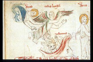 Arundel120.Fall of Lucifer.BritLib.German.C1375