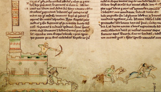 Battle of Lincoln, 1217