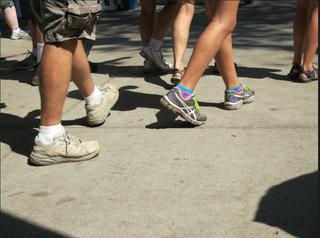 State Fair 2013 footgear 2