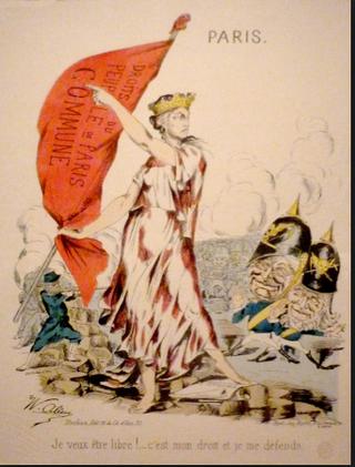 Paris Commune.1871