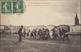 Toulouse-rugby on Prairies des filtres