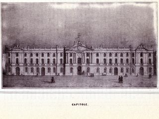 Toulouse-Capitole-in-19th-Century