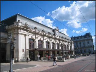 Bordeaux train station-1898