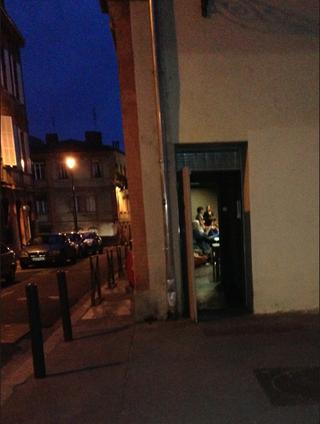 Occitan dance-June 2013