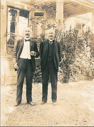 Alfred & Mathieu Dreyfus.c1899