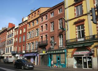 TLS-rue de Metz