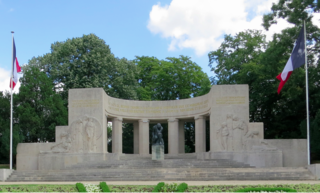 Reims.Monument to the WW1 Dead.July2015