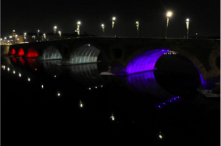 Pont Neuf.depeche du midi.XAVIER DE FENOYL