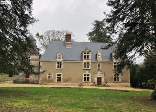 Manoir de la Touche.Front.19Feb2018