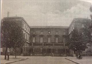Palais de Justice-from Henri Ramet, 1926