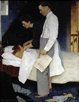 Rockwell.Freedom from Fear