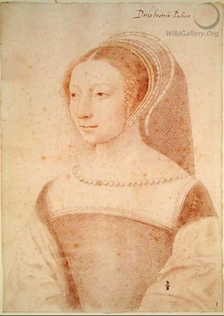 Beatrix de Pacheco