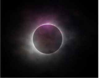 Eclipse totality.21 Aug 2017