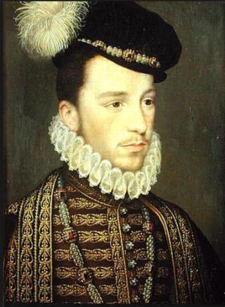 Henri III of France