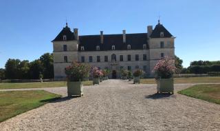 D'Ancy-le-France.chateau exterior.26AUG2018