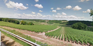 Chablis.before the hill.from google
