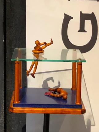 Clos Lucé.Leonardo's 16FEB2018
