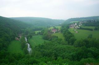 Morvan.typical landscape.wikipedia