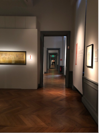Lyon.Musée des Tissus.enfilade.17NOV2019