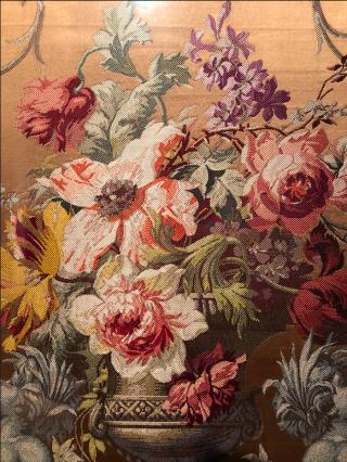 Lyon.Musée des Tissus.a prize winning silk.1894.17NOV2019