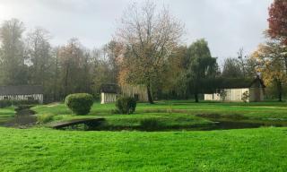 France2019.Chantilly hameau.3NOV19