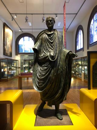 Vienne.Musee des beaux arts today.13NOV2019