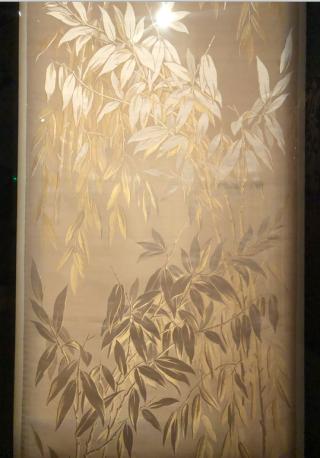 Lyon.Musée des Tissus.silk1.17NOV2019