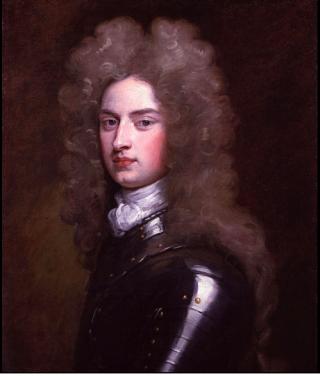 Arnold Joost van Keppel  1st Earl of Albemarle (1669-1718)