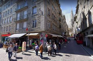 St-Malo.Grand-rue.google maps