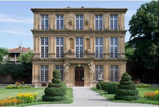 Aix-en-Provence.Pavilion Vendome.wikipedia