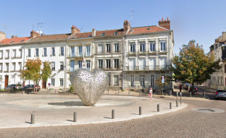Coeur de Troyes by day.google streetview