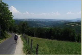 Golinhac.en route.fredrando blog