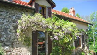 Montredon.La Mariotte chambres et table d'hôtes.website