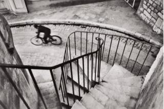 Cartier-Bresson.Hyeres France.1932