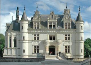 Chateau de Chenonceau.2007