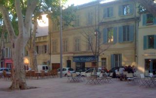 Aix-en-Provence.June 2011