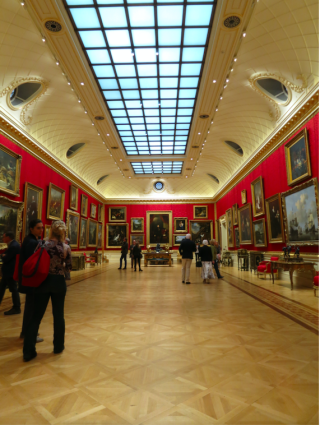 London.Wallace Collection.2017