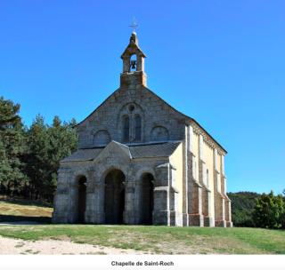 Eglise de Saint-Jacques.b1901
