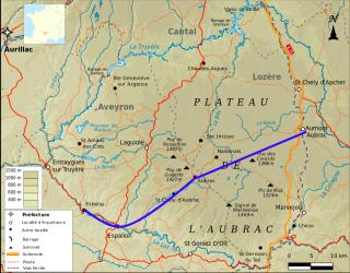 L'Aubrac.the region.wikipedia