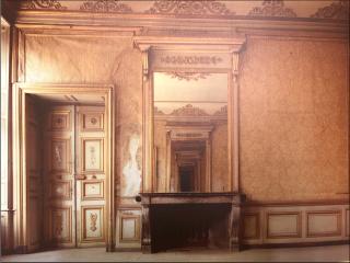 Nancy.Hôtel de Ferrari.salon.decorated c1800.