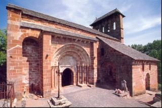 Espalion.chapel de Perse.wikipedia