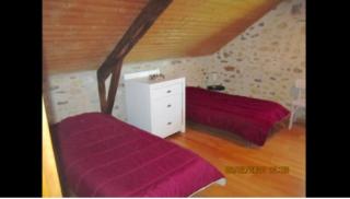 Montredon.La Mariotte.chambre for 2.