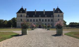 D'Ancy-le-Franc.Aug2018.entrance